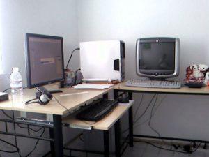 Small Potato Desk