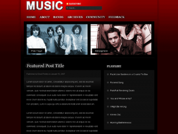 music-theme-design-preview