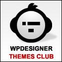 WPDesigner 5 Dollar Theme Clubn