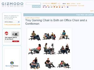 Gizmodo thumbnail