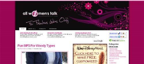 All Womens Talk