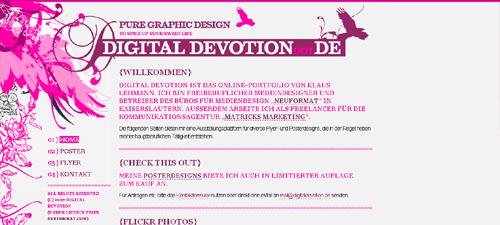 Digital Devotion