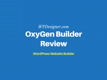 oxygen builder review