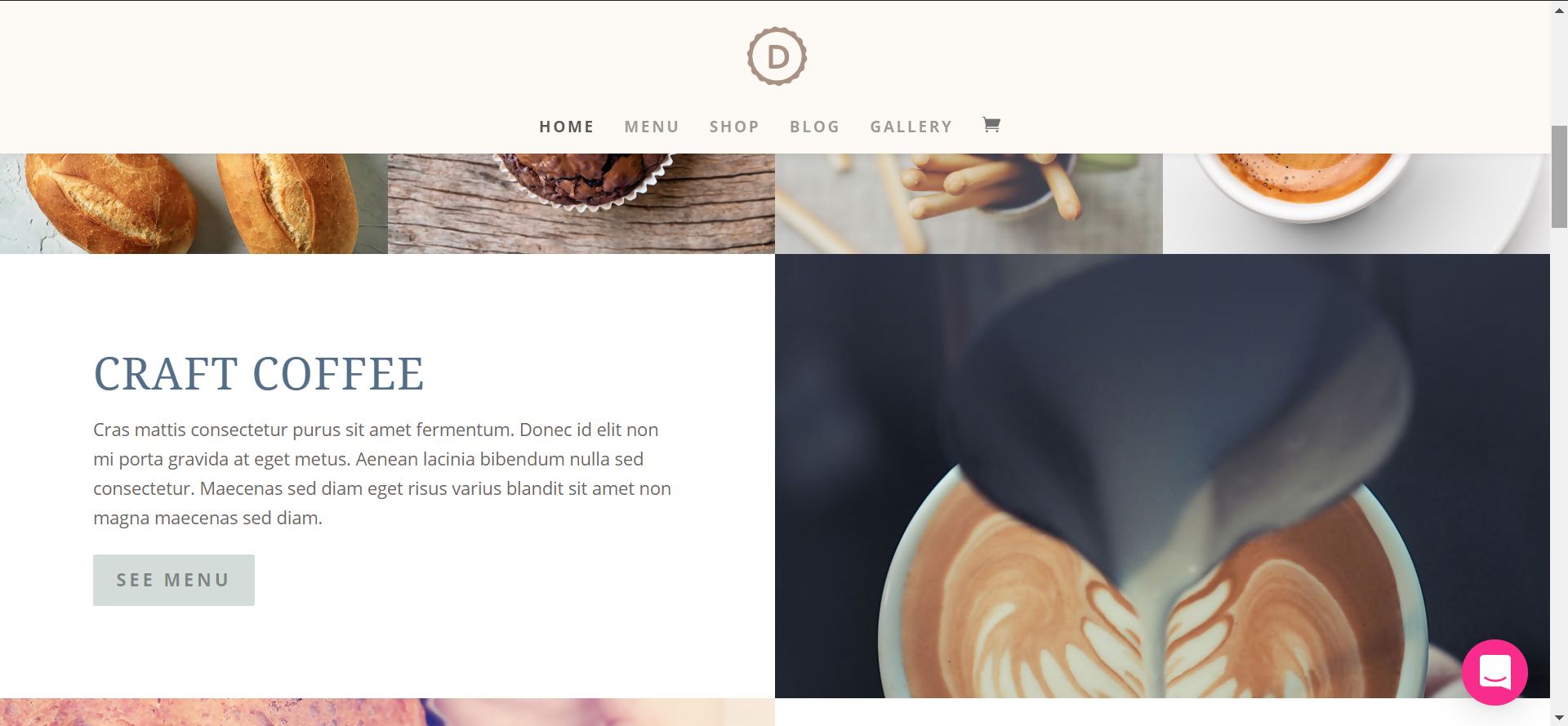 Flat Design for Your WordPress Site: What Is It + 4 WordPress Flat Design Themes